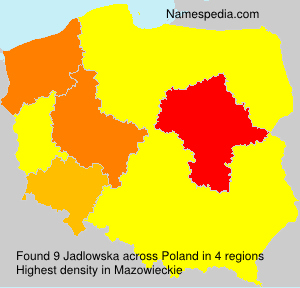 Jadlowska