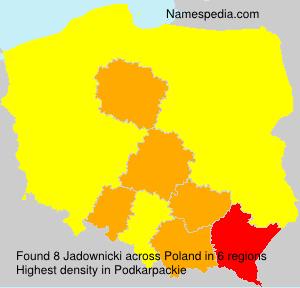 Jadownicki