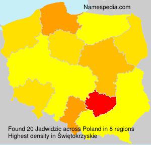 Jadwidzic