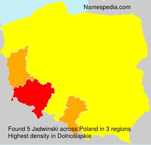 Jadwinski