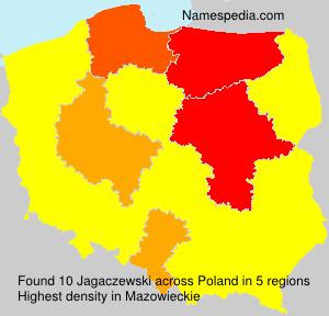 Jagaczewski