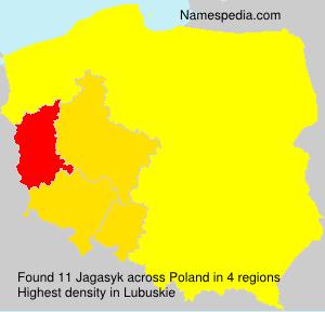 Jagasyk