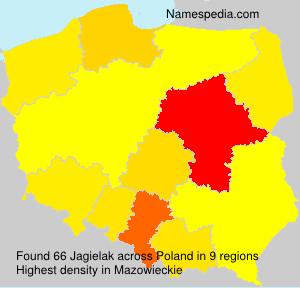 Jagielak
