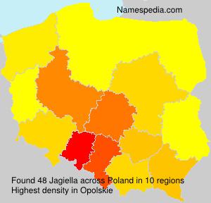 Jagiella