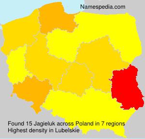 Jagieluk