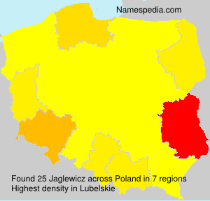 Jaglewicz
