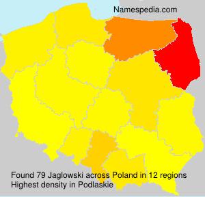 Jaglowski
