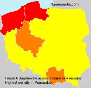 Jagniewski