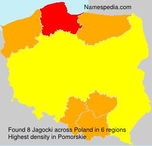 Jagocki