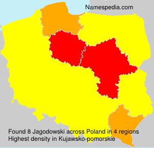 Jagodowski