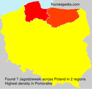 Jagodziewski