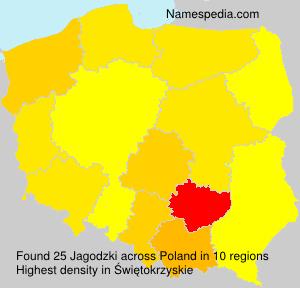 Jagodzki