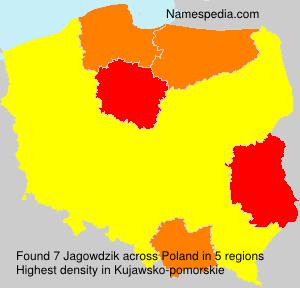 Jagowdzik