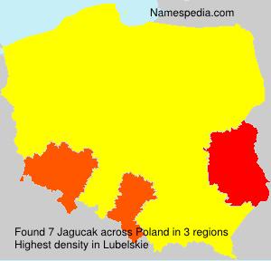 Jagucak