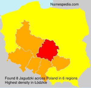 Jagudzki