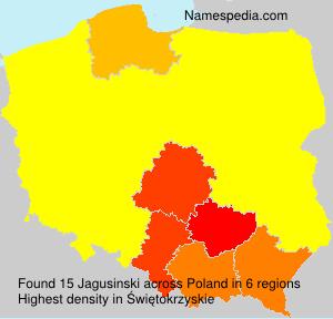Jagusinski