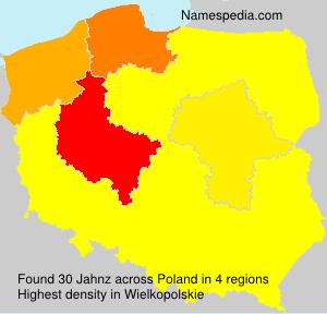 Jahnz