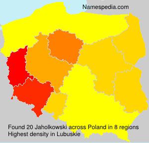 Jaholkowski