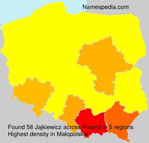 Jajkiewicz