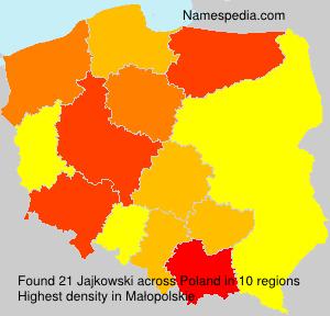 Jajkowski