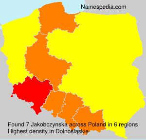 Jakobczynska