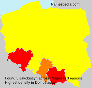 Jakobiszyn