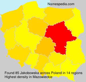 Jakobowska