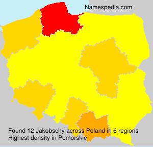 Jakobschy