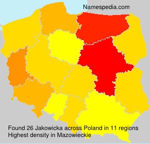 Jakowicka
