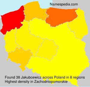 Jakubcewicz