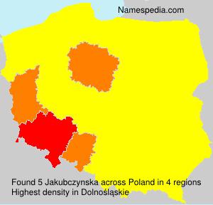 Jakubczynska