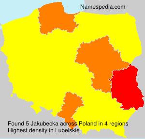 Jakubecka