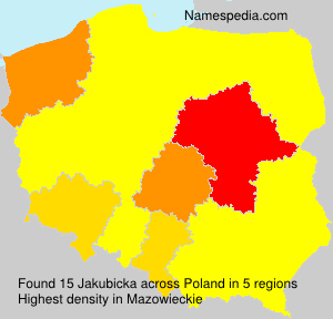 Jakubicka