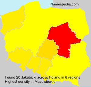 Jakubicki