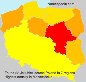 Jakubicz