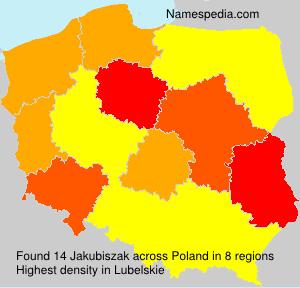 Jakubiszak