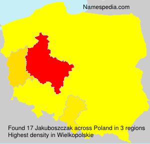 Jakuboszczak