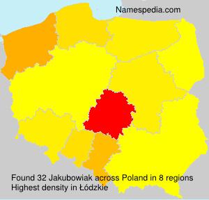 Jakubowiak