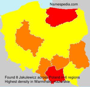 Jakulewicz