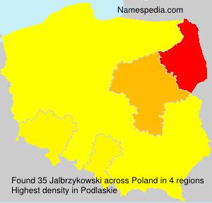 Jalbrzykowski