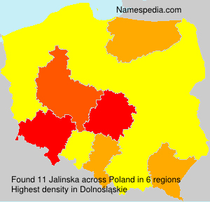 Jalinska