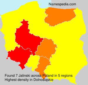 Jalinski
