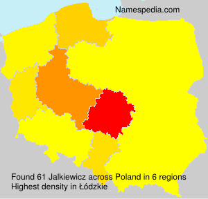 Jalkiewicz