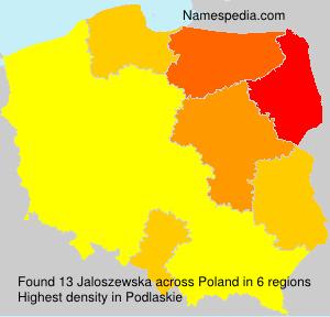 Jaloszewska