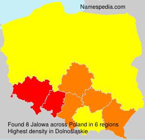 Jalowa