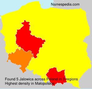Jalowica