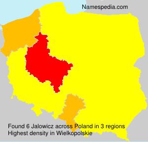 Jalowicz