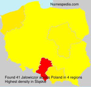Jalowiczor