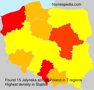 Jalynska