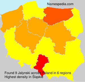 Jalynski
